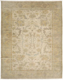 Egypt Rug 278X352 Authentic Oriental Handknotted Light Grey/Light Brown Large (Wool, Egypt)