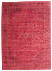 Maharani - Red Rug 160X230 Modern Crimson Red/Rust Red ( Turkey)