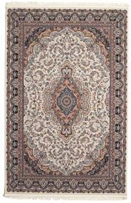 Mahendra Rug 200X300 Oriental Light Grey/Dark Brown ( Turkey)
