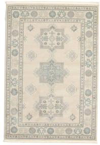 Kazak Lafayette - Cream Rug 160X230 Oriental Light Grey/Beige ( Turkey)