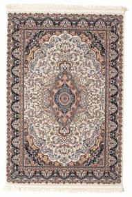 Mahendra Rug 140X200 Oriental Beige/Dark Brown ( Turkey)