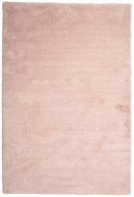 Shaggy Sadeh - Pink Rug 200X300 Modern Light Pink/Beige ( Turkey)