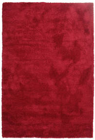 Shaggy Sadeh - Red Rug 200X300 Modern Crimson Red/Dark Red ( Turkey)