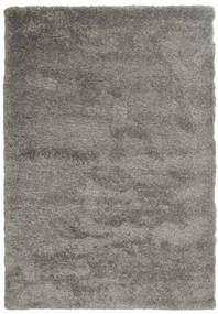 Shaggy Sadeh - Grey Rug 160X230 Modern Light Grey/Dark Grey ( Turkey)