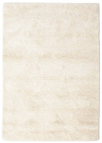 Shaggy Sadeh - Off White Rug 140X200 Modern Beige ( Turkey)