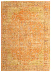 Maharani - Orange Rug 200X300 Modern Light Brown/Orange/Dark Beige ( Turkey)