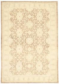 Ziegler Ariana Rug 181X261 Authentic  Oriental Handknotted Beige/Dark Beige (Wool, Afghanistan)