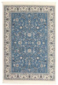 Nain Florentine - Light Blue Rug 120X180 Oriental Light Grey/Beige/Dark Blue ( Turkey)