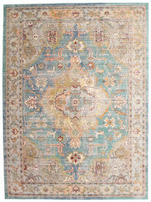 Shayna Rug 250X350 Modern Light Grey/Beige Large ( Turkey)