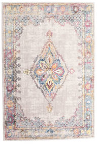 Cornelia - Light Rug 200X300 Modern Light Grey/Beige/Light Pink ( Turkey)