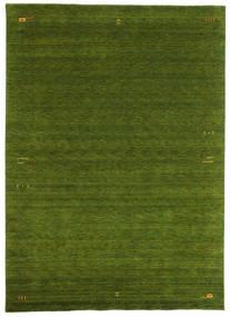 Gabbeh Loom Frame - Green Rug 240X340 Modern Dark Green (Wool, India)