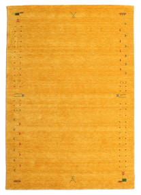 Gabbeh Loom Frame - Yellow Rug 190X290 Modern Orange (Wool, India)