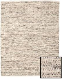 Pebbles - Brown Mix Rug 200X250 Authentic  Modern Handwoven Light Grey/Beige ( India)