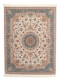 Negar Rug 200X250 Oriental Dark Brown/Dark Grey ( Turkey)
