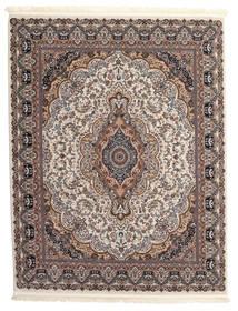Mahendra Rug 200X250 Oriental Light Grey/Dark Brown ( Turkey)