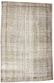 Colored Vintage Rug 177X274 Authentic  Modern Handknotted Light Grey (Wool, Turkey)