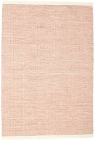 Seaby - Rust Rug 160X230 Authentic  Modern Handwoven Light Pink/White/Creme (Wool, India)