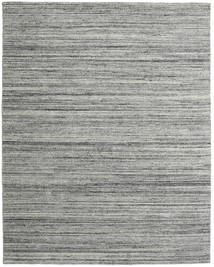Mazic - Grey Rug 240X300 Authentic  Modern Handknotted Light Grey/Turquoise Blue (Wool, India)