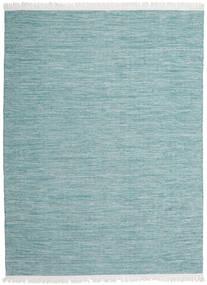 Diamond Wool - Blue Rug 210X290 Authentic  Modern Handwoven Light Blue/Dark Turquoise   (Wool, India)