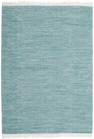 Diamond Wool - Blue Rug 160X230 Authentic  Modern Handwoven Light Blue/Dark Turquoise   (Wool, India)