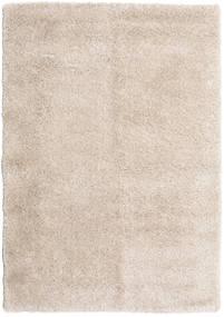 Shaggy Sadeh - Light Beige Rug 160X230 Modern Light Grey/White/Creme ( Turkey)