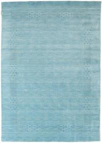 Loribaf Loom Beta - Light Blue Rug 160X230 Modern Light Blue/Turquoise Blue (Wool, India)