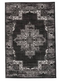 Vintage Vega - Anthracite/Grey Rug 200X300 Modern Dark Grey/Light Grey ( Turkey)