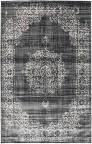 Jinder - Anthracite/Light Grey Rug 200X300 Modern Dark Grey/Light Grey ( Turkey)