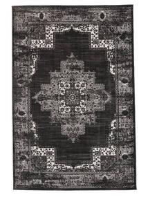 Vintage Vega - Anthracite/Grey Rug 160X230 Modern Black/Dark Grey ( Turkey)