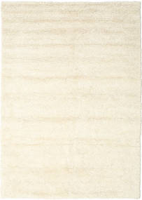 Stick Saggi - Off-White Rug 250X350 Authentic  Modern Handknotted Beige/White/Creme Large (Wool, India)