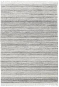 Diamond Wool - Grey Rug 240X300 Authentic  Modern Handwoven Light Grey (Wool, India)