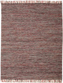 Vilma - Red Mix Rug 250X300 Authentic Modern Handwoven Light Brown/Pink Large (Wool, India)
