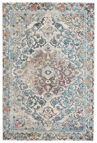 Cheverny - Blue/Cream Rug 160X230 Modern Light Grey/White/Creme ( Turkey)