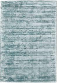 Tribeca - Blue/Grey Rug 160X230 Modern Light Blue/Dark Turquoise   ( India)