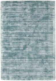 Tribeca - Blue/Grey Rug 140X200 Modern Light Blue/Dark Turquoise   ( India)