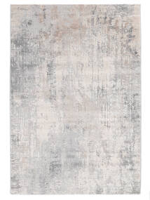 Ritz - Light Grey/Beige Rug 160X230 Modern Light Grey/White/Creme ( Turkey)
