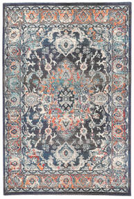 Elnath Rug 160X230 Modern Dark Grey/Light Grey ( Turkey)