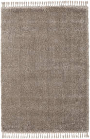 Boho - Taupe Rug 160X230 Modern Light Grey/Brown ( Turkey)