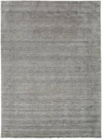 Handloom Gabba - Grey Rug 240X340 Modern Light Grey (Wool, India)