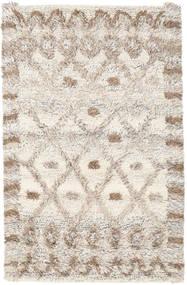 Heidi - Brown Mix Rug 120X180 Authentic  Modern Handwoven Light Grey/Beige (Wool, India)