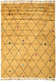 Alta - Gold Rug 200X300 Authentic  Modern Handknotted Light Brown/Beige (Wool, India)