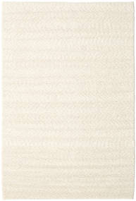 Bubbles - Natural White Rug 250X350 Modern Beige Large (Wool, India)
