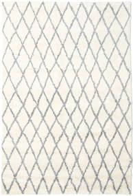 Queens - Grey - Comb. Rug 250X350 Modern Beige/Light Grey Large (Wool, India)