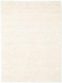 Manhattan - White Rug 170X240 Modern Beige/White/Creme ( India)