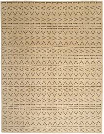 Loribaft Persia Rug 299X381 Authentic  Modern Handknotted Beige/Dark Beige/Light Brown Large (Wool, Persia/Iran)