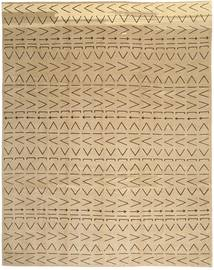 Loribaft Persia Rug 300X376 Authentic  Modern Handknotted Beige/Dark Beige/Light Brown Large (Wool, Persia/Iran)