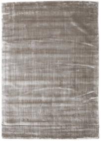 Broadway - Soft Grey Rug 120X180 Modern Light Grey/Dark Grey ( India)
