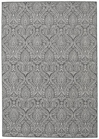 Palace - Dark Grey/Beige Rug 120X180 Modern Light Grey/Dark Grey ( Turkey)
