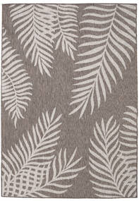 Jungle - Brown/Beige Rug 120X180 Modern Light Grey/Dark Grey ( Turkey)
