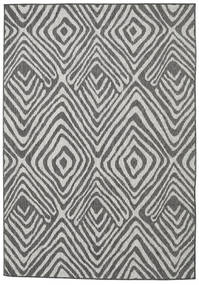 Savanna - Dark Grey/Light Grey Rug 120X180 Modern Light Grey/Dark Grey ( Turkey)